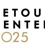 瀬戸内「弁天」プロジェクト2025 ロゴ