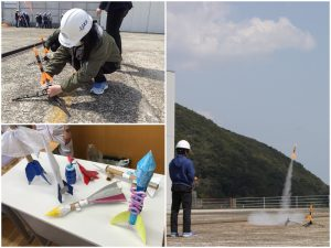 KANZEIロケット開発プロジェクト