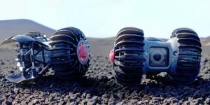 月面探査車YAOKI